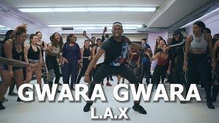 L.A.X   GWARA GWARA (BADDEST VERSION) | Meka Oku Choreography
