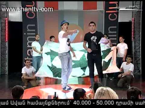 Vitamin Club-16.06.2012