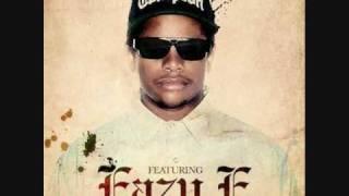 Eazy E - Luv 4 Dem Gangsta'z