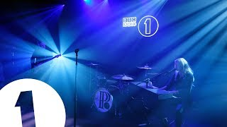 PVRIS - Everlong (Foo Fighters Cover) at Radio 1 Rocks 2017 from Maida Vale