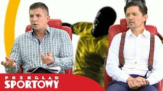 Kompromitacja Legii i smutna prawda o Ekstraklasie - Misja Futbol