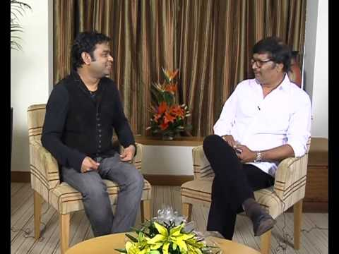 Koti Speaks Kadali With AR Rahman 01 - AR Rahman, Koti