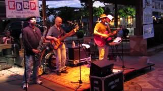 Javier Soliz Band - Rack 'em Up (Jonny Lang Cover)