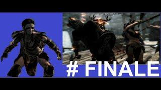 Skyrim the Forsworn Legacy Mod FINALE - Siege of Markarth