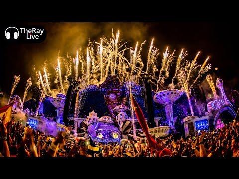 Martin Garrix ft. Bonn - High On Life [Live at Tomorrowland 2018]