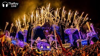 Martin Garrix Ft. Bonn   High On Life [Live At Tomorrowland 2018]