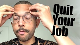 How To Quit Your Job And Retire Early - Not Clickbait Just The Truth