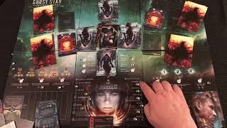 Ghost Star Full Playthrough Part 2