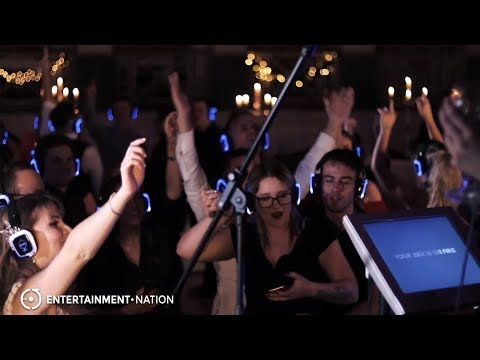 The Ace Band - Silent Disco