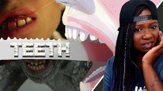 TEETH: ALTER Horror Short Films | Reaction