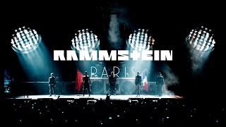 Rammstein: Paris - Official Trailer #1