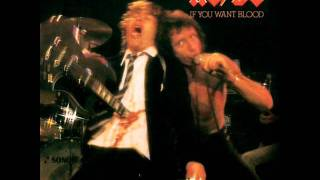 AC/DC - The Jack (Live At  Glasgow , 1978)