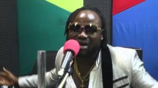 Cartel Big J - Mafiwo ft. Akwaboah ( Video)