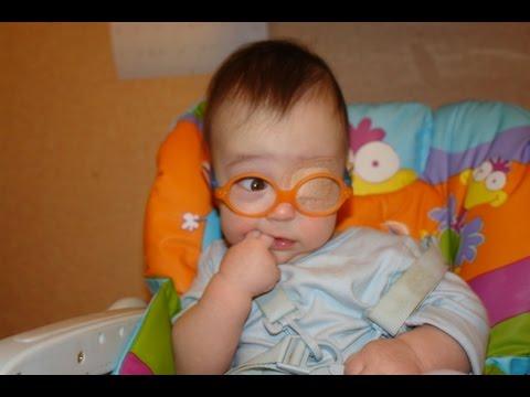 Зрение 1 нужны ли очки
