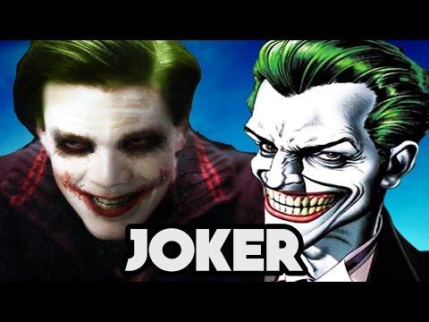 Gotham Season 3 Jerome to be The Joker?