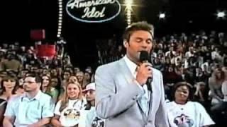 MacArthur Park - Donna Summer ( American Idol / Season Three / Live )