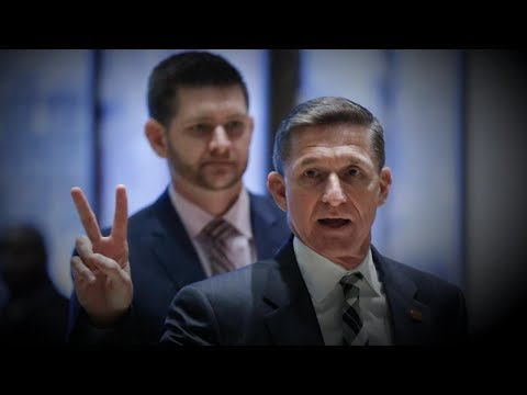 Michael Flynn could be preparing to make a deal with special counsel prosecutors