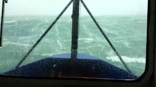 Смотреть онлайн Гигантские волны океана