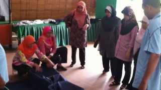 preview picture of video 'Geo Power System (M) Sdn. Bhd | Team building 2'