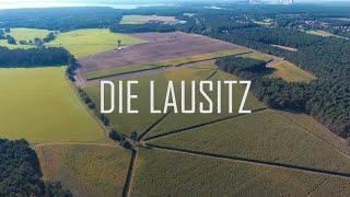 Die LAUSITZ Trailer
