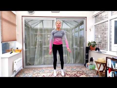 Cum să pierdeți brațele grase la domiciliu