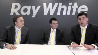 Print vs Online with Chris Watson - Ray White Ferntree Gully