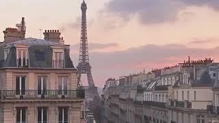 Les Balades de PPRM – Timelapse Paris