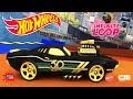 Hot Wheels Infinite Loop 3 New Cars Unlocked