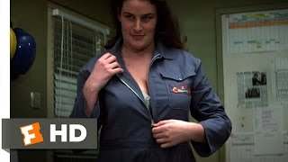 The Living Daylights (3/10) Movie CLIP - What Kind of Girl Do You Think I Am! (1987) HD