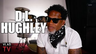 DL Hughley: Jesus Was Black Because He Was Killed for a Crime He Didn't Do (Part 9)