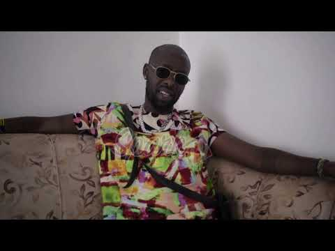 Eddy Kenzo clears air on staging concert on same date as Cindy
