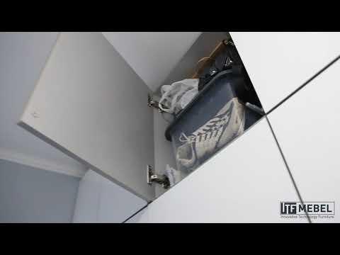 Распашной шкаф «Вильнюс»