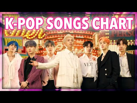 K-POP SONGS CHART | APRIL 2019 (WEEK 3)