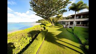 Kauai Beachfront Home Up For Sale at $24 Million