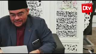 Mujahid teruja baca surat ditulis adik Nafzrul Zarfan Nasrul