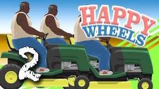 I CHOOSE YOU SUSAN!   Happy Wheels Part 2