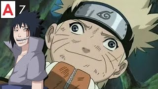 Why Naruto DOES have some of the Best Fights in Anime