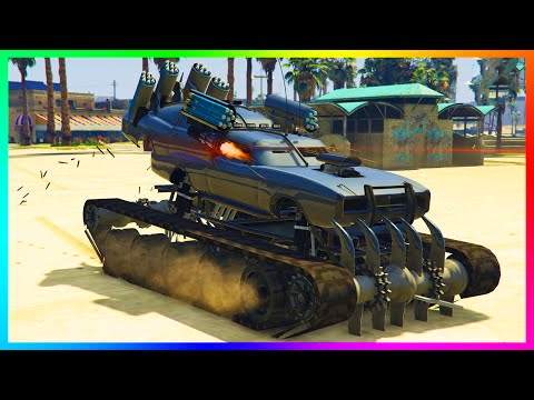 GTA 5 Online Hacking, Modding & Exploiting On Current-Gen Possibly Explained! (GTA 5)