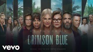 Keith Urban Crimson Blue