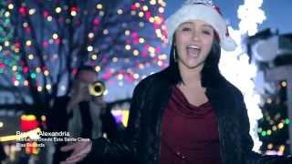 Mamacita,Donde Esta Santa Claus - Brooke Alexandria