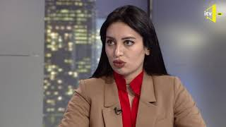 Business Azerbaijan - 07.11.2019