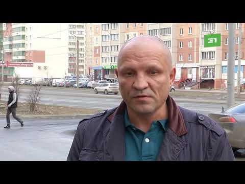 Пенсионер МВД и участник боевых действий вынужден сводить концы с концами