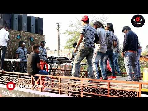 Ganesh Band Khotarampura Timli Song 2020