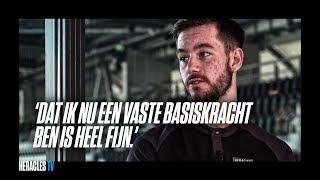 Heracles TV   Met Jeremy Cijntje en Orestis Kiomourtzoglou