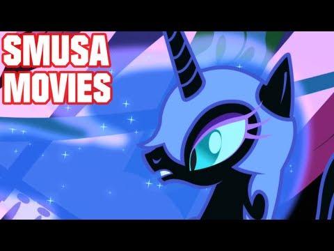 MLP FIM CZ PARODY 4-My Little Pony CZ Parody S01 E01 část 4/4
