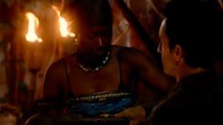 Survivor: Palau - Jolanda Blindsided