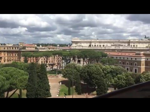 Замок Святого Ангела (Рим)