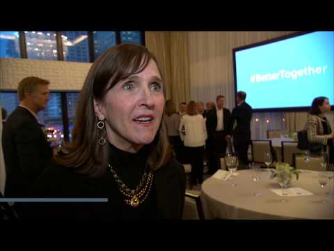 Money, Values & Impact 2019: Wendy Serrino