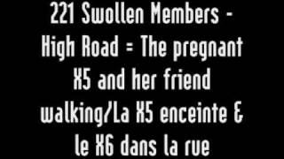 DAS 221 Swollen Members - High Road