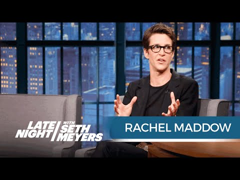 Rachel Maddow on How Hillary Can Beat Trump